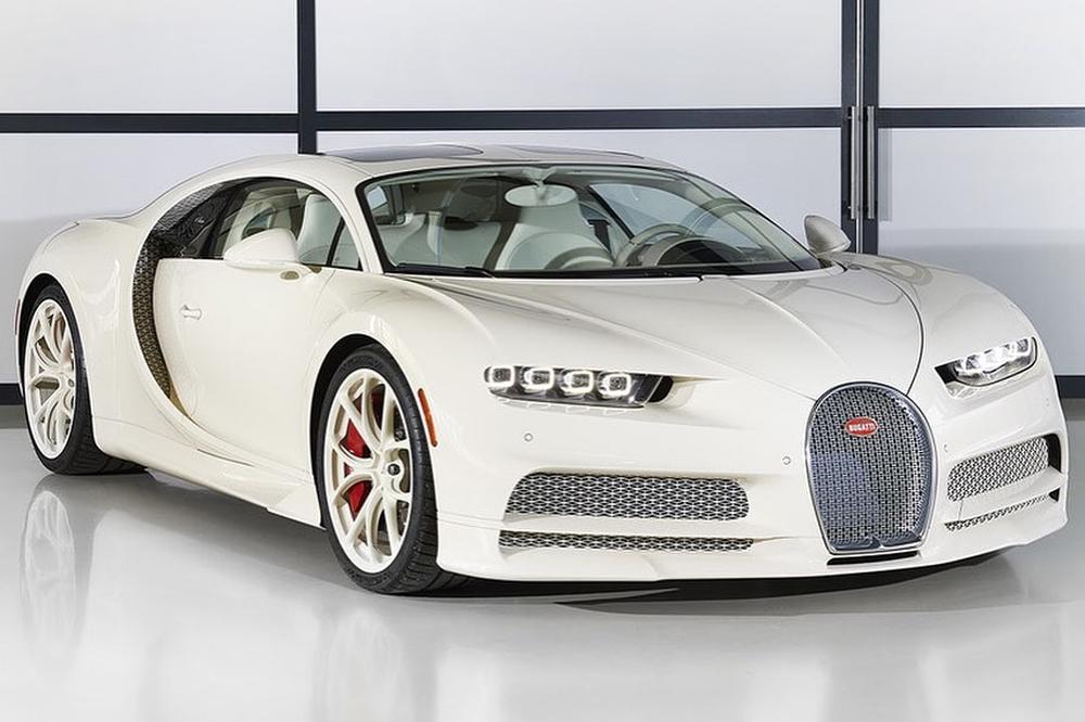 (c) Bugatti