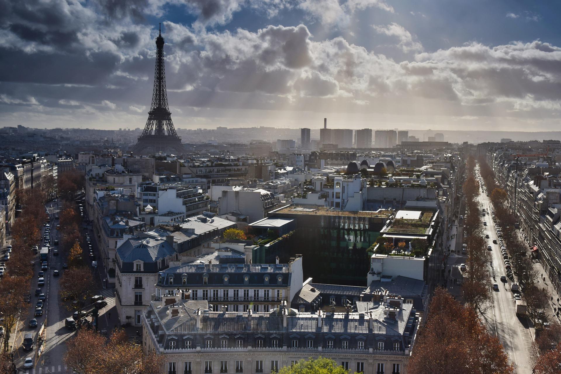 Benjamin Griveaux abandonne Paris après la diffusion de vidéos porno