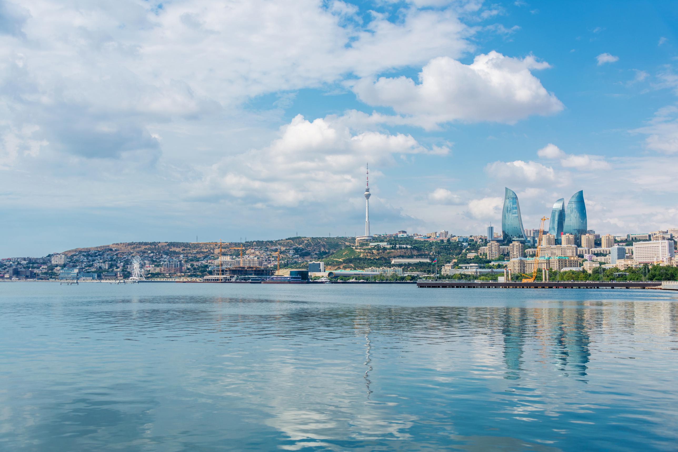 Bakou entend jouer le rôle de trait d'union entre les civilisations