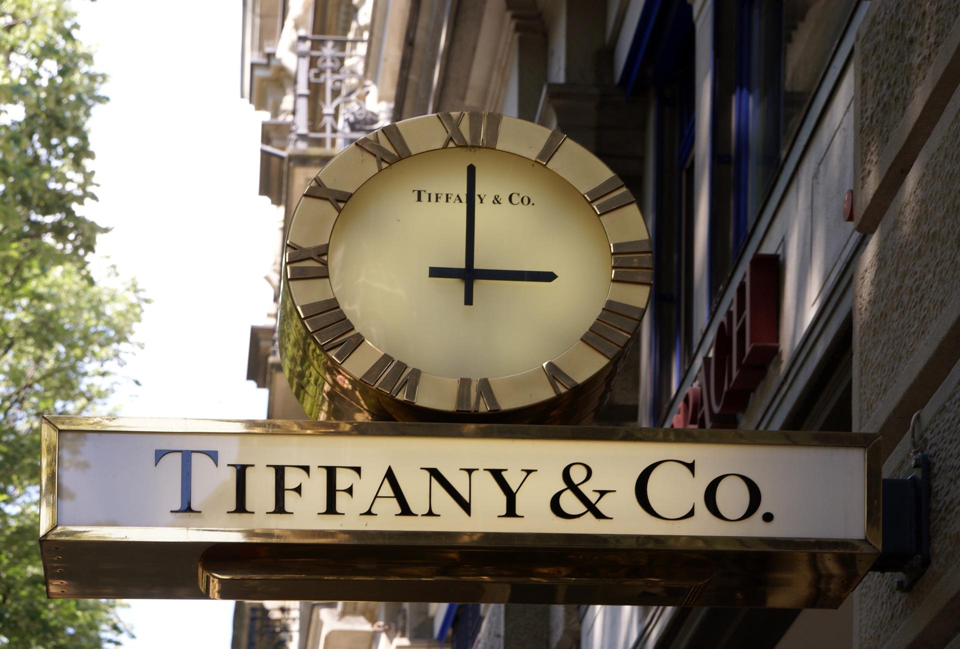 Le rachat de Tiffany par LVMH : vers un conflit au tribunal