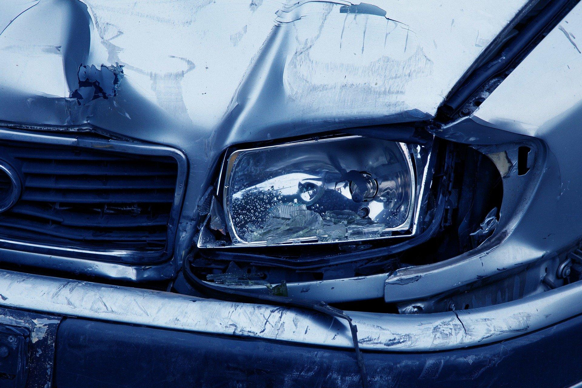 Sécurité routière : 19% de morts en moins en août 2020