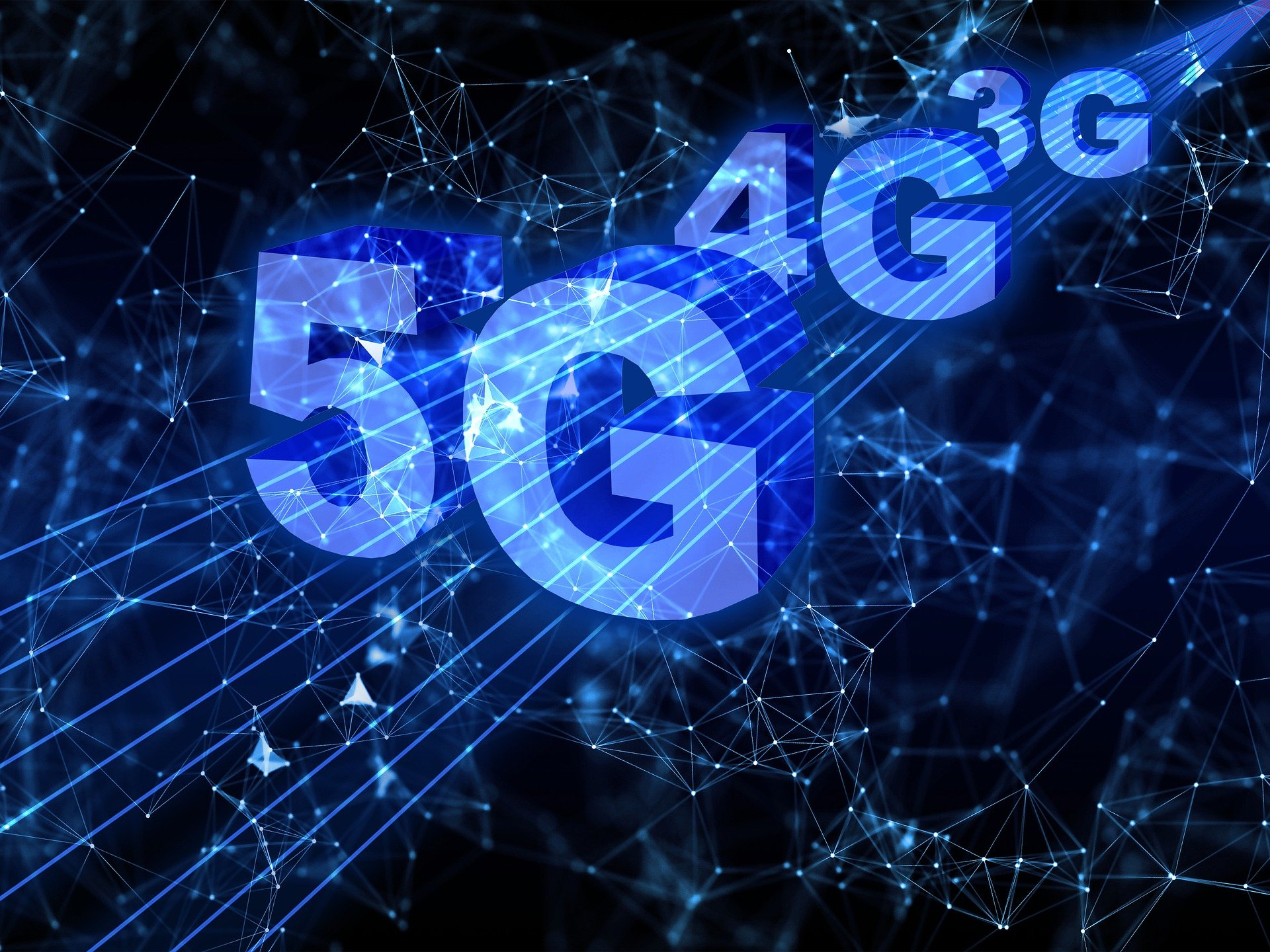 Enchères 5G : près de 3 milliards d'euros pour l'État