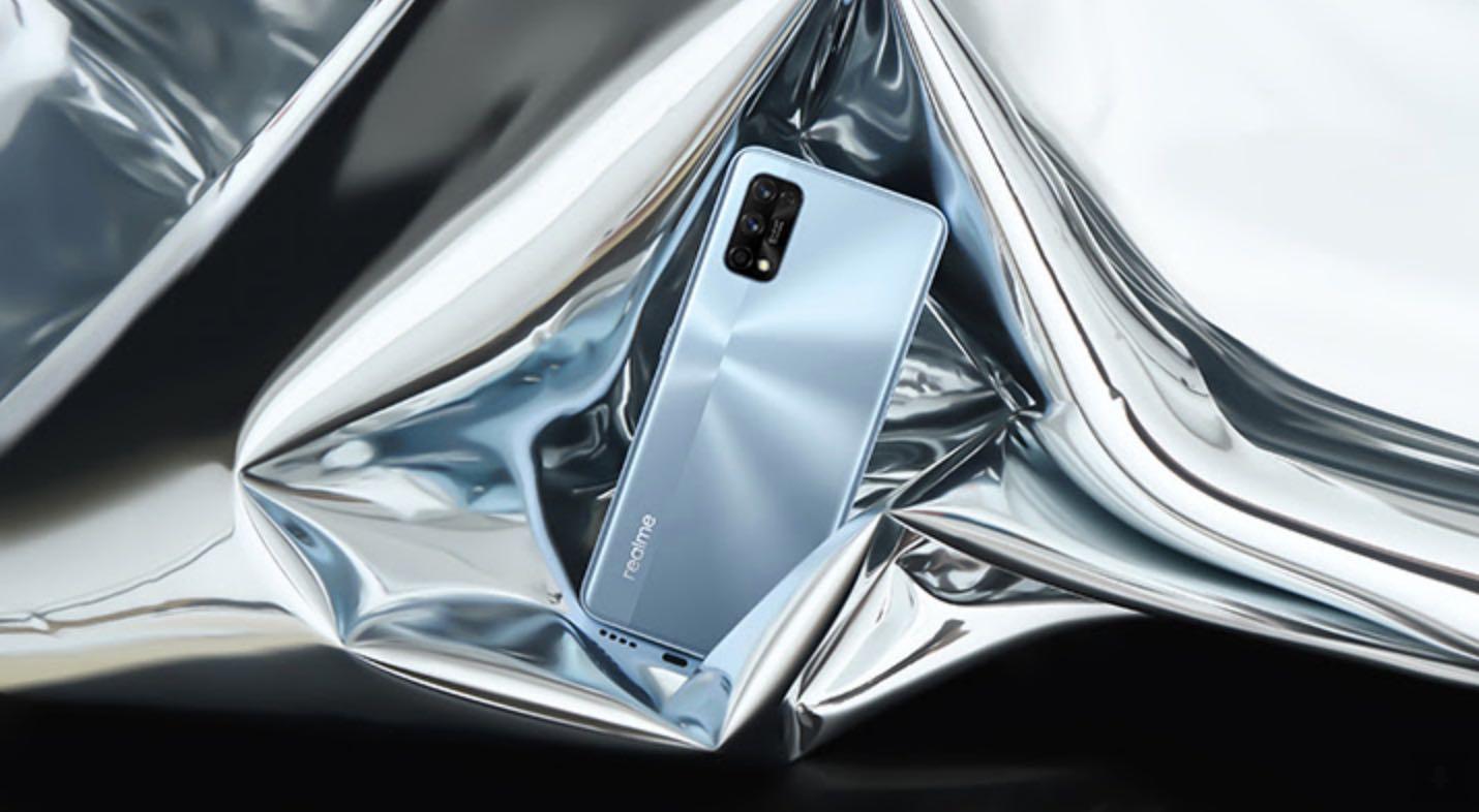 Le chinois Realme profite de la faiblesse de Huawei