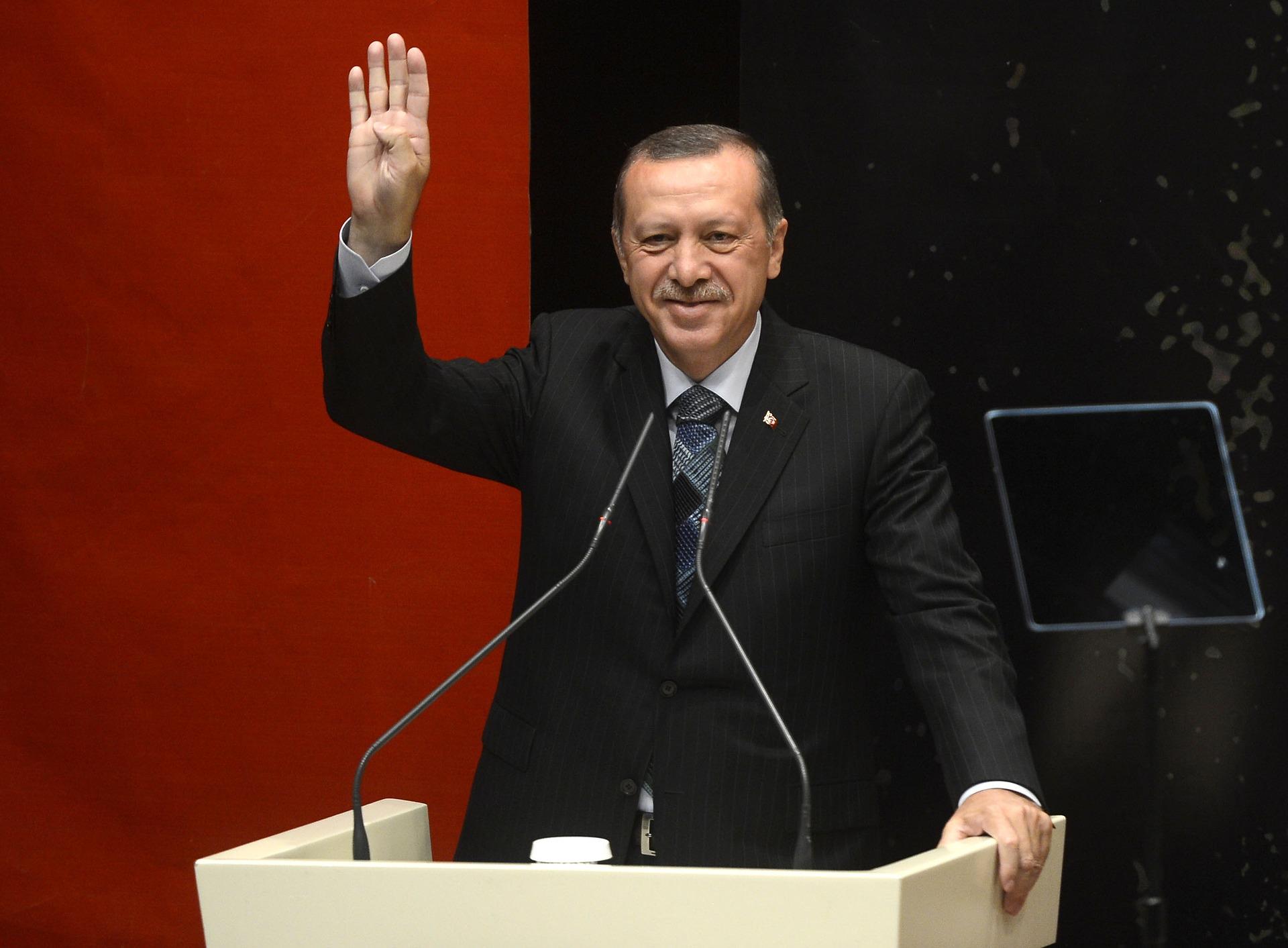 La Turquie appelée à en finir avec ses «provocations» en Méditerranée