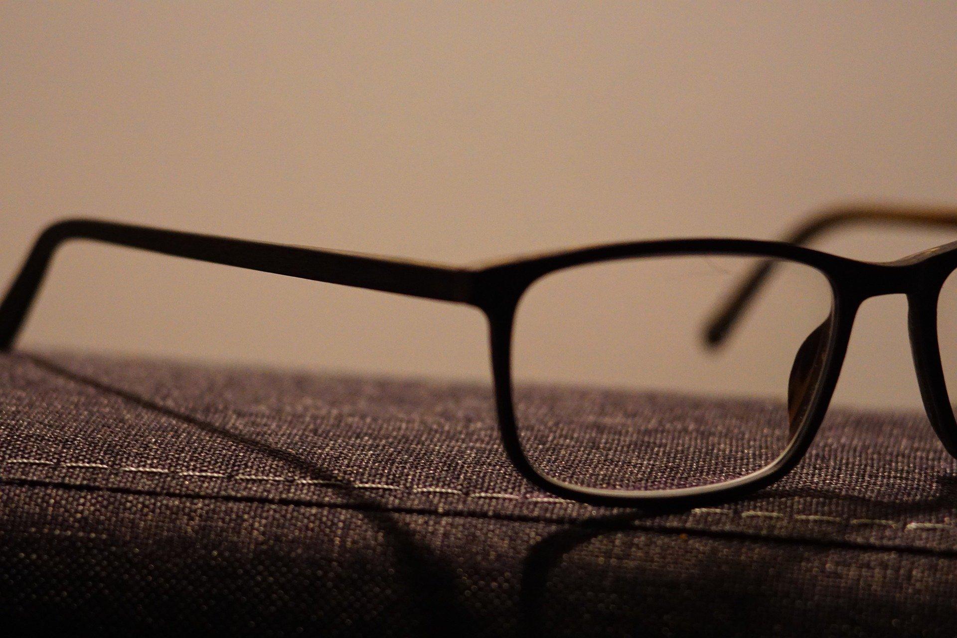 Histoire de l'optique-lunetterie selon Lissac