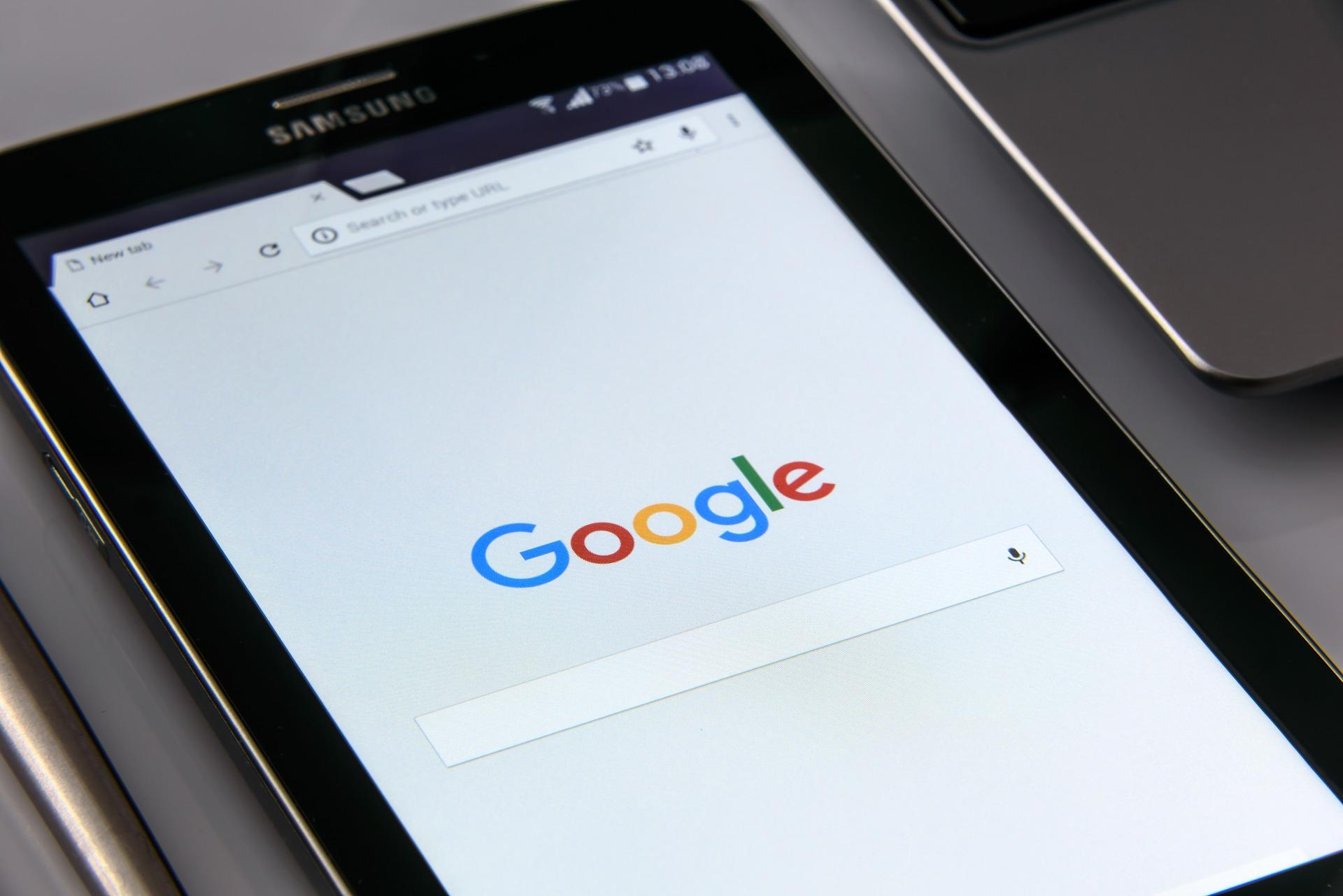 Taxe Gafa : Google augmente le coût de ses pubs en France