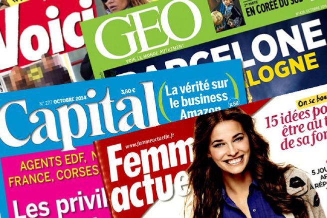 Après avoir fait fusionner M6 et TF1, Bertelsmann cède sa filiale Prisma Media à Vivendi