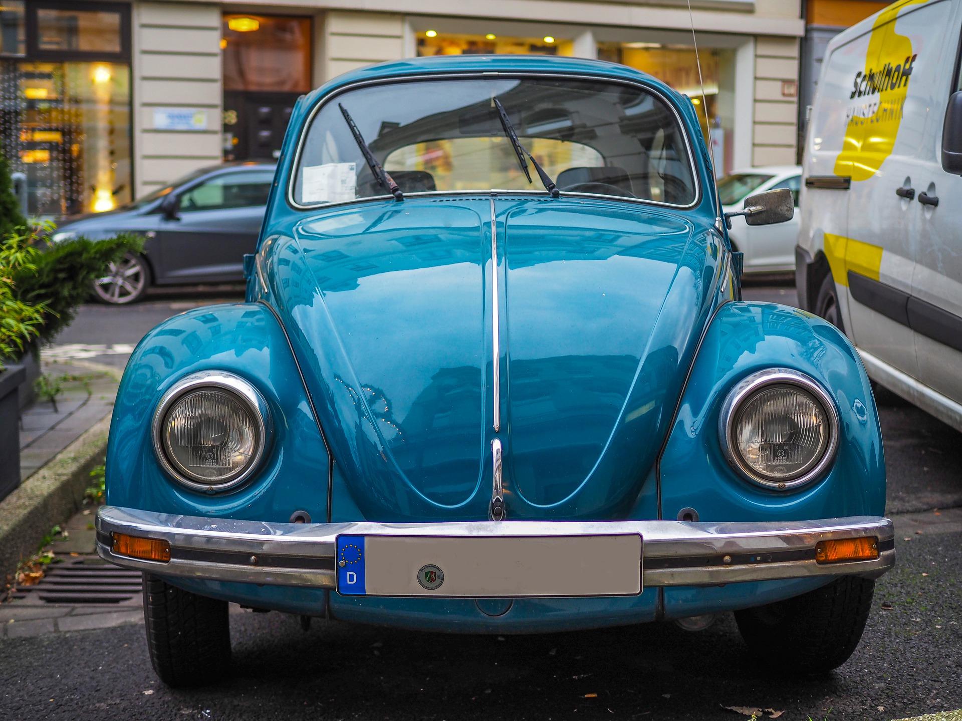 ZFE : Les voitures de collection sont autorisées à rouler dans le Grand Paris