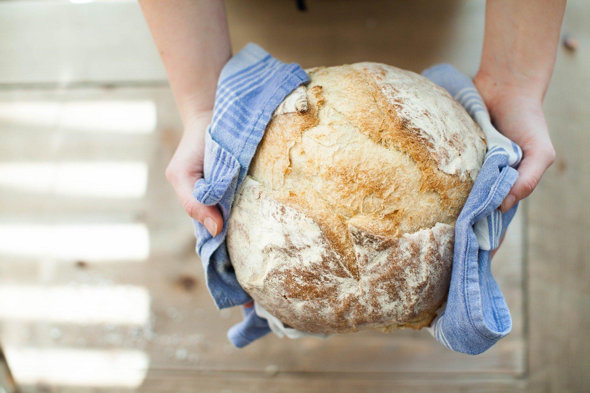 Les Français consomment de moins en moins de pain