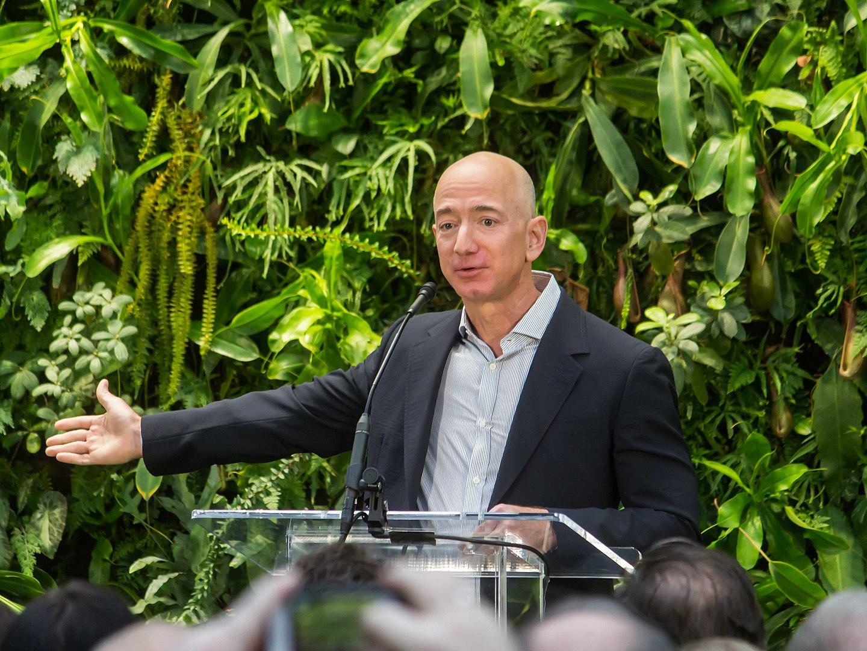 La fusée New Shepard de Jeff Bezos atteint l'espace