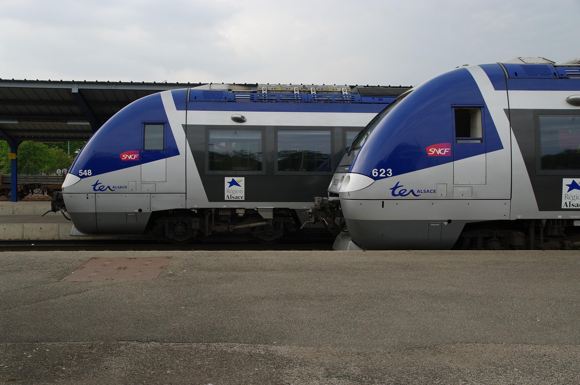 Pass sanitaire : Sud-Rail menace d'une grève générale en cas de sanction