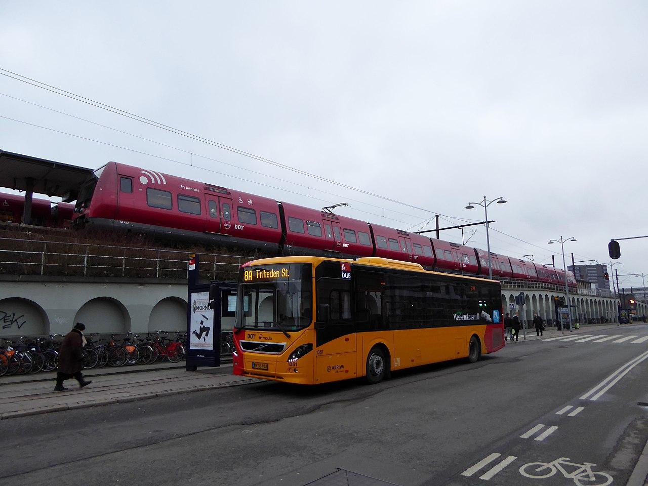 Et si les transports devenaient un modèle de développement durable ?