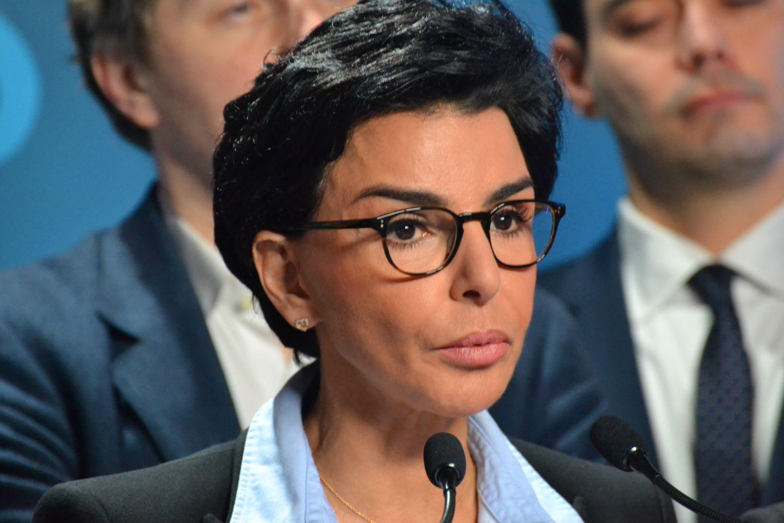 Rachida Dati mise en examen pour «corruption passive»