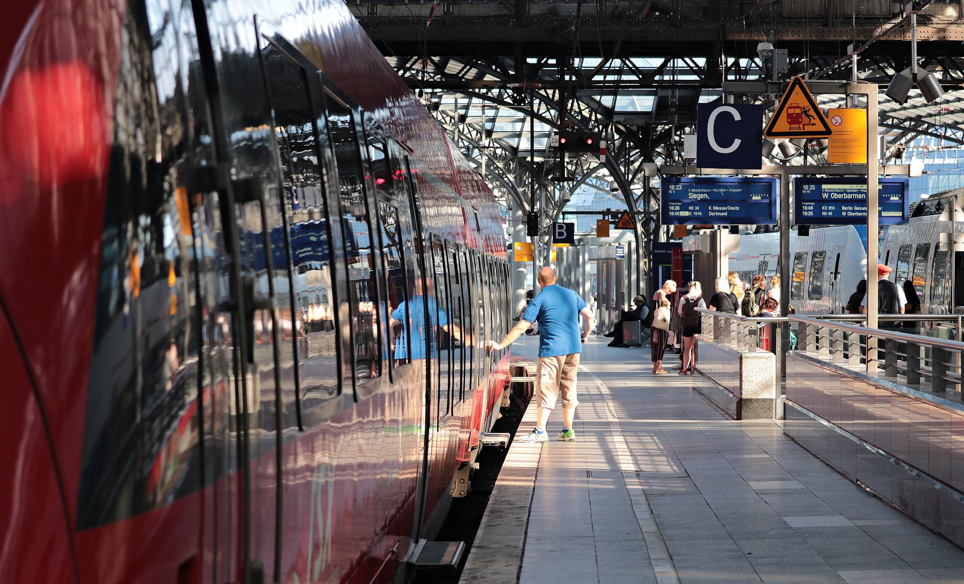 SNCF : des trains supprimés à cause du Pass sanitaire ?