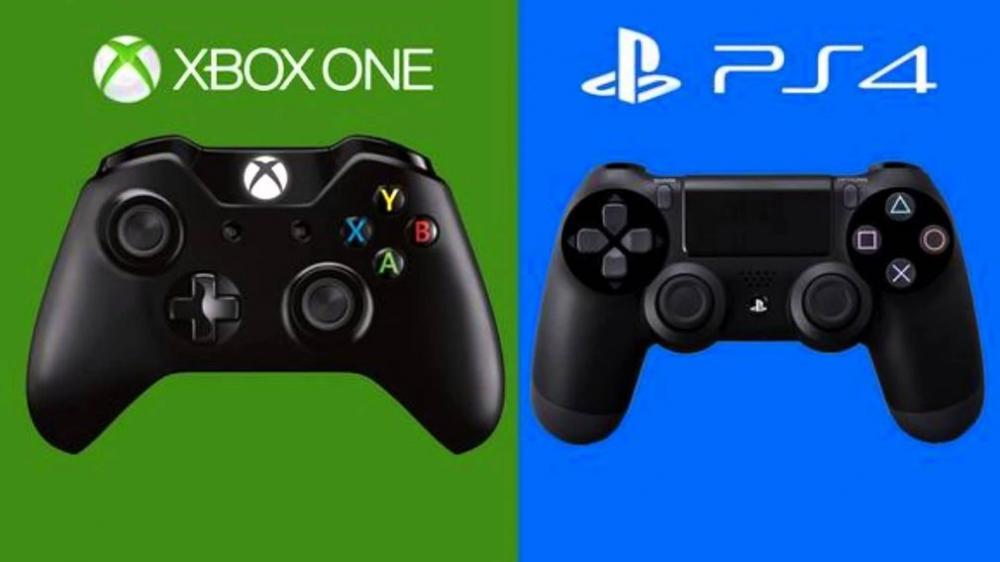 Un million de PS4 en Amérique du Nord en moins de 24 heures