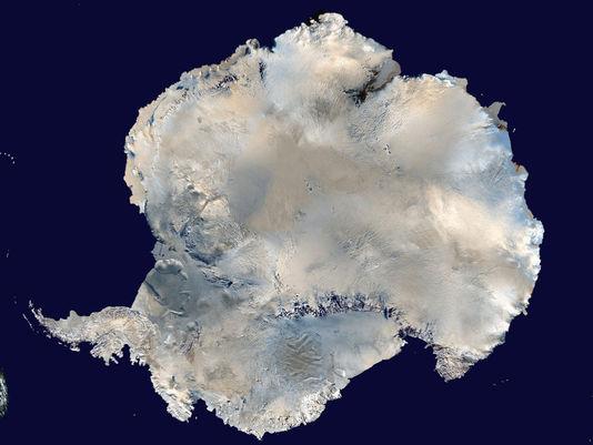 La NASA dévoile le lieu le plus froid de la planète