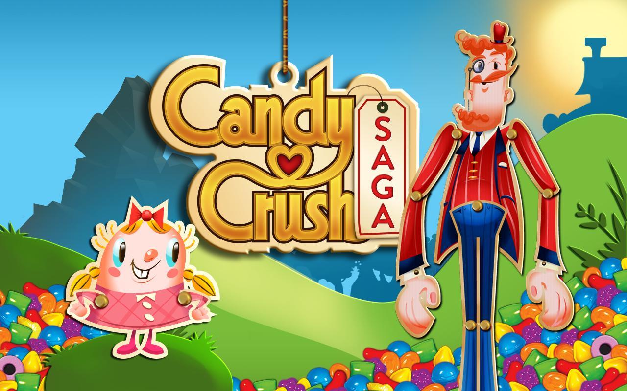 En bourse, le groupe qui a créé Candy Crush pourrait valoir 7 milliards
