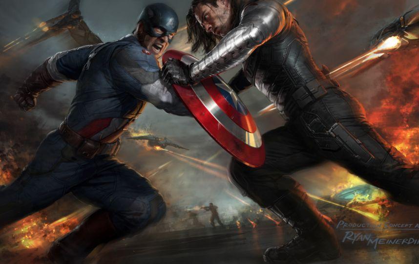 DR Marvel