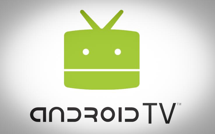 Avec Android TV, Google veut une place dans le salon
