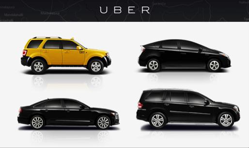 Uber vaut plus de 17 milliards de dollars