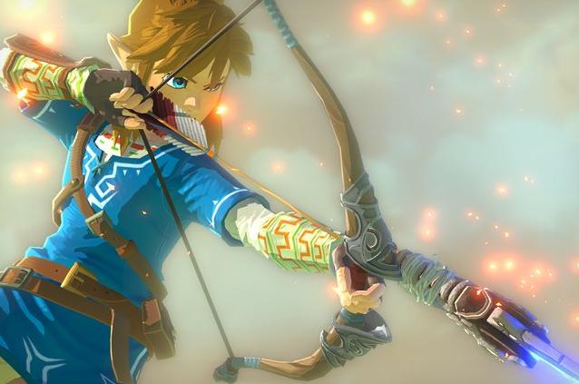 E3 : Nintendo remet les pendules à l'heure