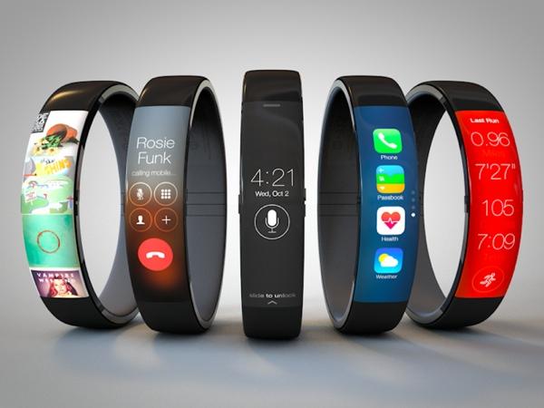 iWatch : Apple prépare une montre sportive