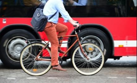Prenez votre vélo et souriez !