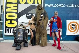 Comic-Con, la Mecque de la pop culture