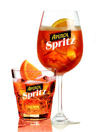 Cocktail, la Blitzspritz