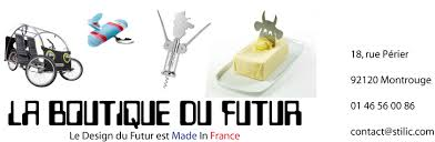 Le design « made in France »