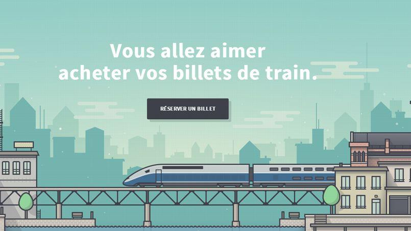 Capitaine Train s'attaque à la SNCF