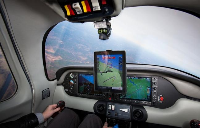 L'appli qui fait atterrir les avions