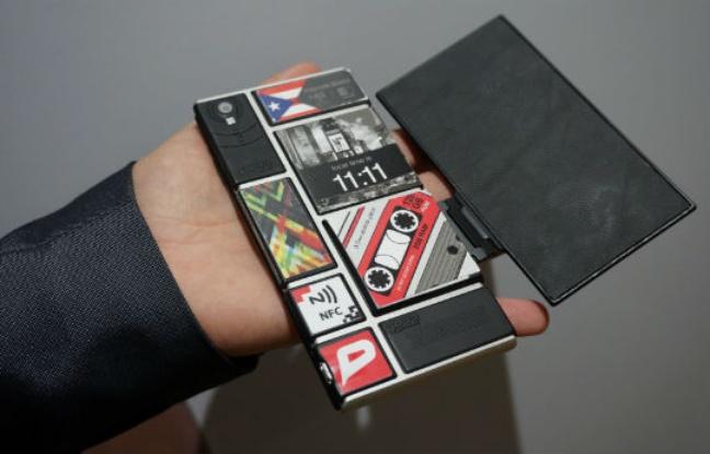 Mobile en kit