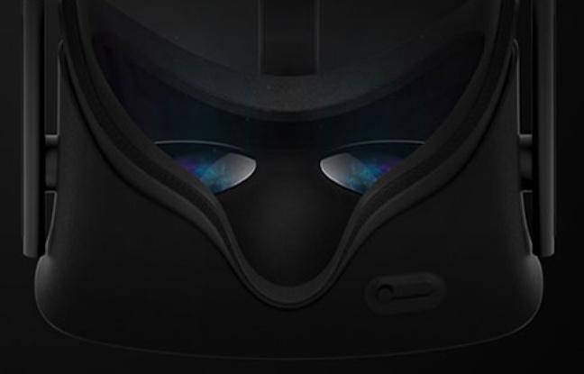 Le casque Oculus Rift, dernière version