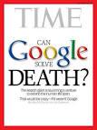 Google, plus fort que la mort ?