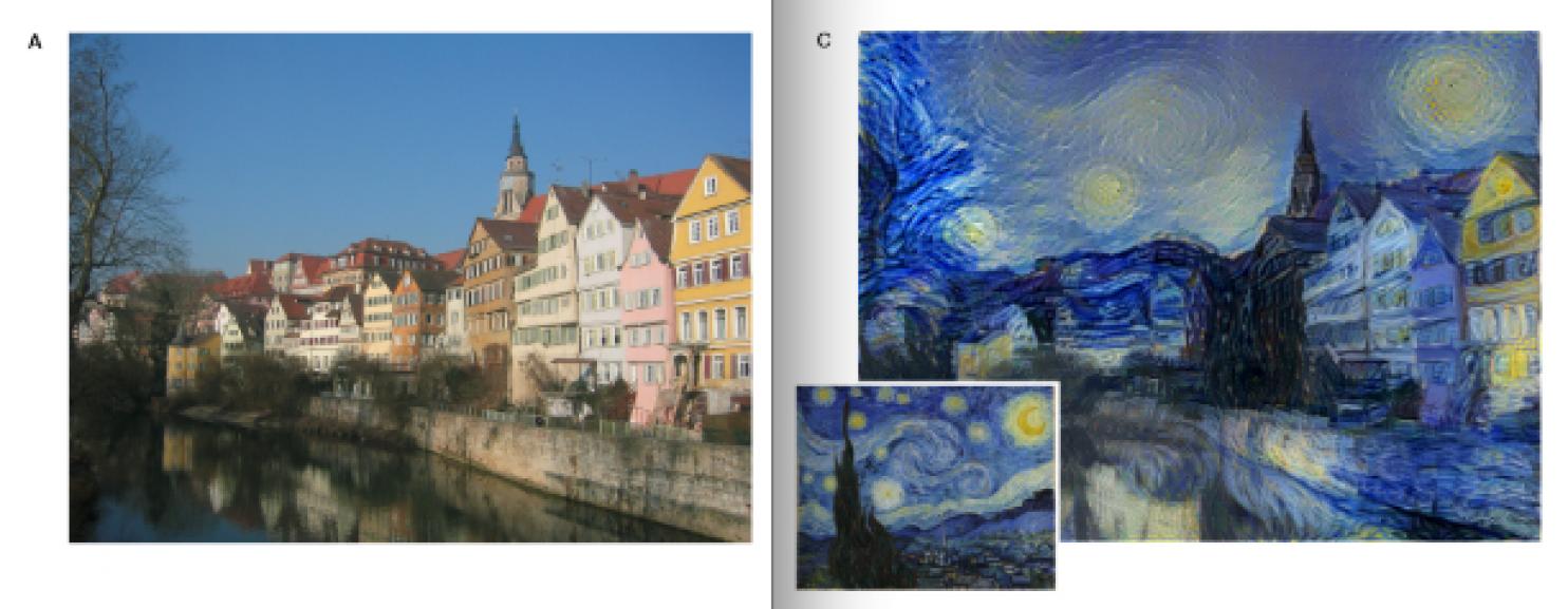 L'algorithme aussi fort que Picasso