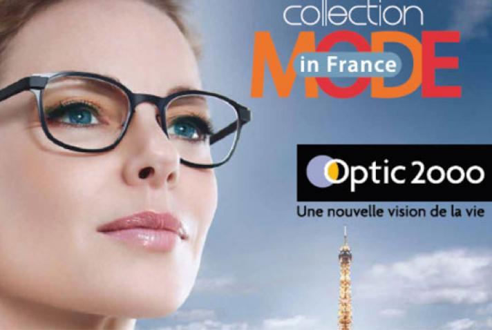 Récompenses à la chaîne pour Optic 2000