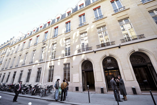 Sciences Po, retour en fanfare ?