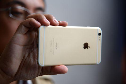Apple et l'erreur 53