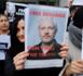 Le père de Julian Assange alerte sur l'état de santé de son fils
