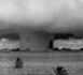 Plongée dans les archives déclassifiée des essais nucléaires français dans le Pacifique