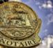 Les notaires se félicitent des aspects déontologiques de la loi sur la Confiance en la justice