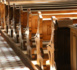 Abus sexuels dans l'Église : entre 216.000 et 330.000 victimes depuis les années 1950