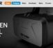 Facebook achète une start-up spécialisée dans la réalité virtuelle