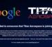 Google veut fournir internet par des drones solaires
