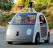 Google : la voiture autonome qui n'a plus besoin d'un conducteur