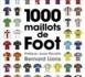 Mondial de foot, Mondial des livres