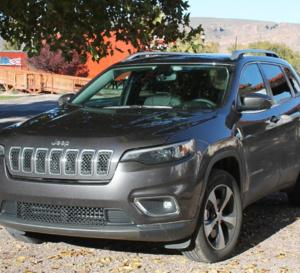 Les Cherokees demandent à ce que le 4X4 Jeep change de nom