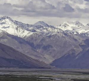 En Afghanistan, la Chine récolte sans avoir semé