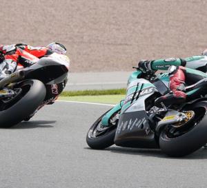 Quartararo, un Français au sommet de la MotoGP